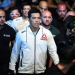 Lyoto Machida fará a luta principal do UFC Belém contra o invicto Eryk Anders (Foto: Getty Images)