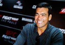 Lyoto Machida terá Vitor Belfort pela frente no card do UFC 224, no Rio de Janeiro (Foto: Getty Images)