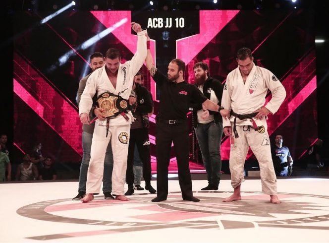 ACB JJ 10: João Gabriel e Paulo Miyao são campeões; Buchecha e Lo triunfam