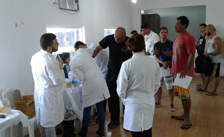 Team Nogueira fecha parceria com LBP-UniRio para mapear condições físicas e prever lesões de atletas
