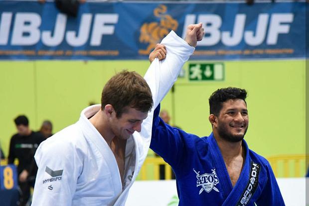 Primeira grande competição deste ano, Europeu da IBJJF agita Portugal; confira