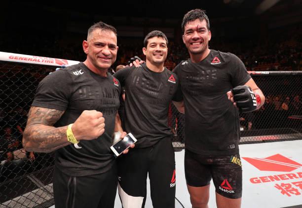 Vídeo: brasileiros analisam vitórias no UFC Belém e próximos passos dentro da organização; assista