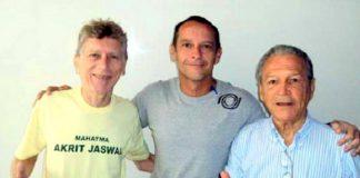 Em seu novo artigo, Luiz Dias fala sobre os conceitos para ser vitorioso no Jiu-Jitsu (Foto: Reprodução)
