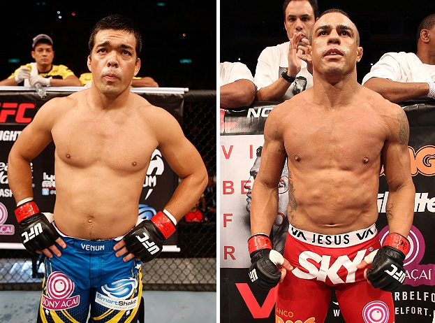 Vitor Belfort x Lyoto Machida em 'negociação' para o UFC 224, no Rio de Janeiro; saiba mais