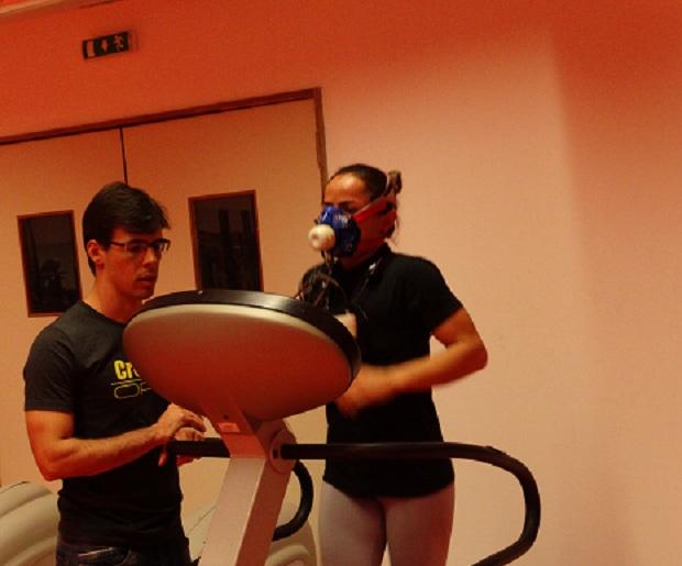 Coluna Treinamento Desportivo: as avaliações fisiológicas e neuromusculares para atletas de luta