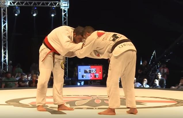 Vídeo: assista aos triunfos 'dourados' de João Gabriel Rocha e Paulo Miyao no histórico ACB Jiu-Jitsu 10