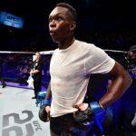 Após estrear com vitória no UFC, Israel Adesanya reclamou de matchmaker da organização (Foto: Getty Images)