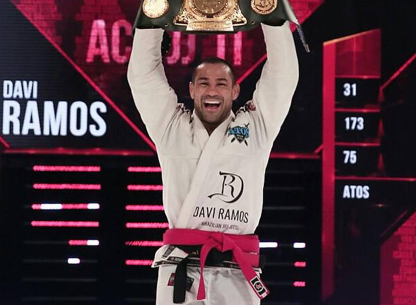 Com disputas de título, ex-lutadores do UFC e brasileiros, ACB JJ 14 acontece neste sábado (30)