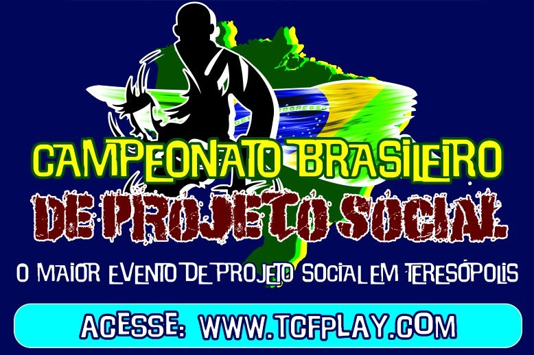 Campeonato Brasileiro de Projetos Sociais promete marcar história em Teresópolis, no Rio; saiba mais