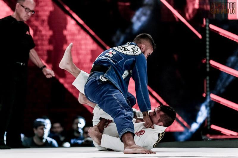 ACB JJ 11 chega à Barcelona neste sábado (3) com disputa de cinturão e lutas importantes; confira