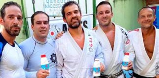 Em seu novo artigo, Luiz Dias fala sobre a importância de uma proximidade maior com os parceiros de treino (Foto: Reprodução)