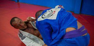 Luiz Dias fala sobre a importância da humildade e respeito no Jiu-Jitsu (Foto: Ilan Pellenberg)