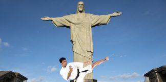 Duelo entre Lyoto Machida e Vitor Belfort será uma das grandes atrações do UFC 224 (Foto: Alexandre Loureiro)