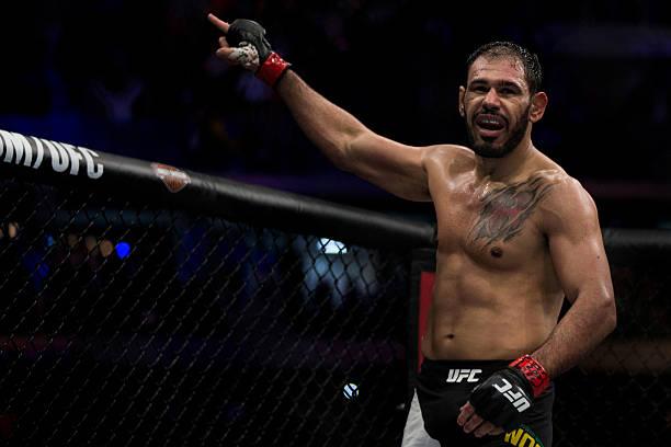Minotouro analisa luta no UFC São Paulo e não descarta aposentadoria: 'Importante é eu ir me testando'