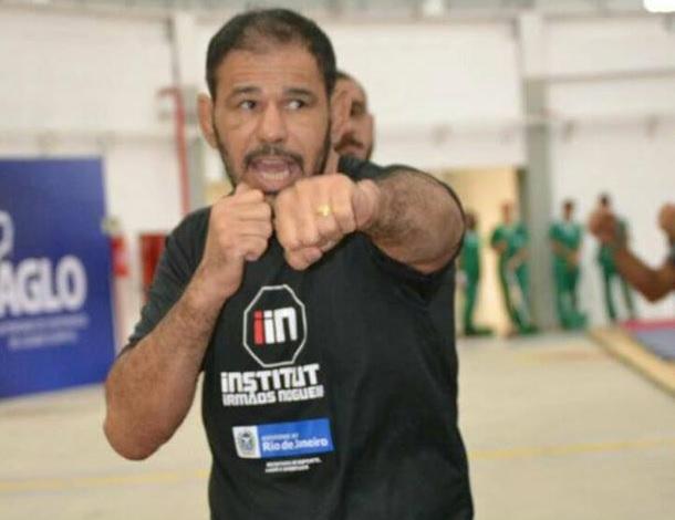 UFC lança campanha social para pesagem em evento no Rio com treino para crianças; confira