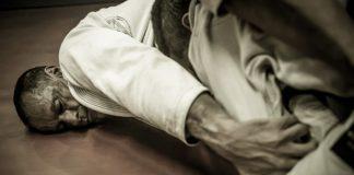 Em seu novo artigo, Luiz Dias fala do Jiu-Jitsu como superação de problemas (Foto: Ilan Pellenberg)