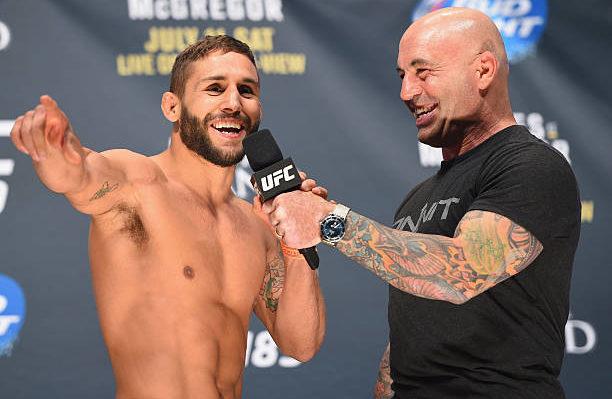 Após cumprir dois anos de suspensão, Chad Mendes volta ao UFC contra Myles Jury, em julho