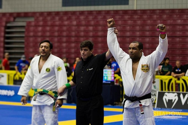 Embalado por títulos recentes, Bruno Bastos mira o Brasileiro e garante: 'Confiante no meu Jiu-Jitsu'