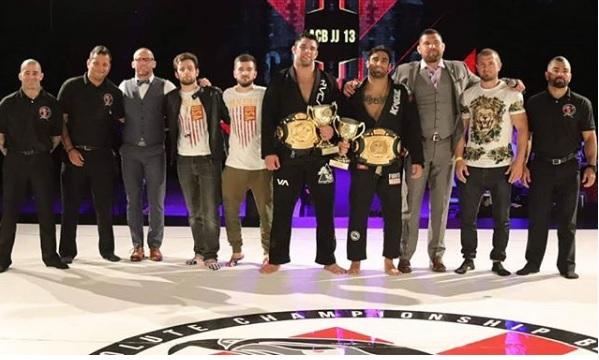 Favoritos, Buchecha e Leandro Lo saem campeões do ACB JJ 13; resultados aqui