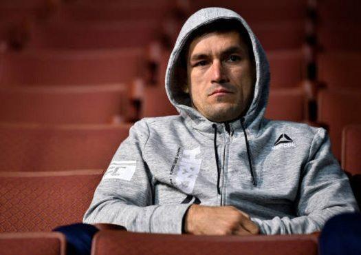 Demian Maia analisa duelo no UFC Minneapolis e não descarta despedida em card de São Paulo