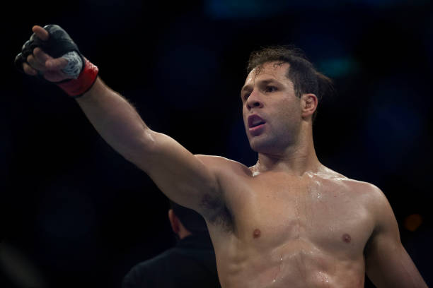 Animado após vitória no Rio, Markus Maluko pede luta o mais rápido possível: 'Quero que o UFC me use'
