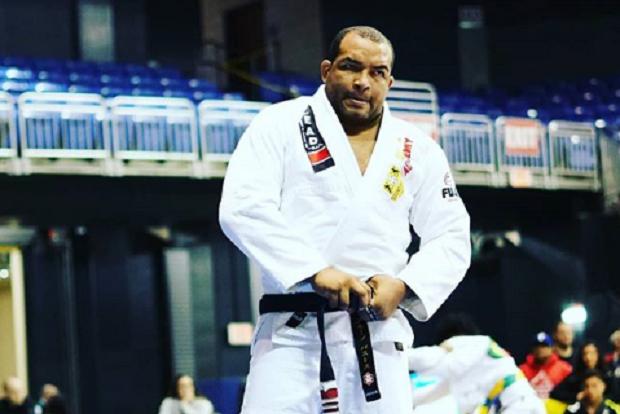 De olho no Mundial Master, Bruno Bastos entra em ação no American Nationals: 'Será um teste'