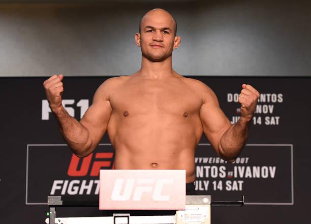Sem problemas, lutadores batem o peso e duelos do UFC Boise são confirmadas