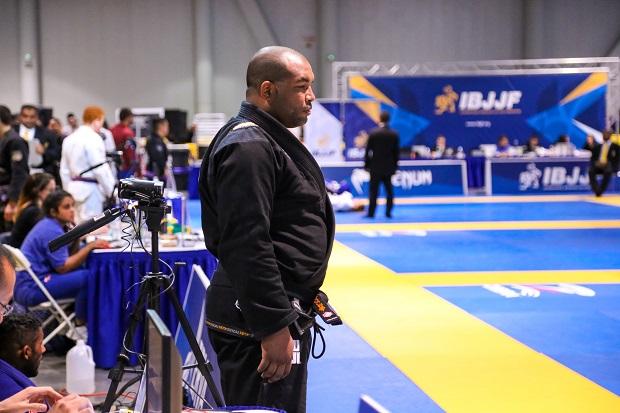 Bruno Bastos analisa ouro absoluto no American National e foco no Mundial Master: 'Acredito em mim'