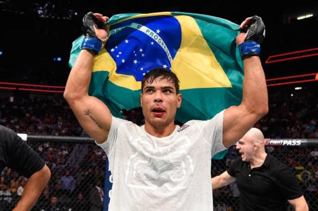Daniel Cormier, Anthony Pettis e Paulo Borrachinha lideram premiações no UFC 226; saiba mais
