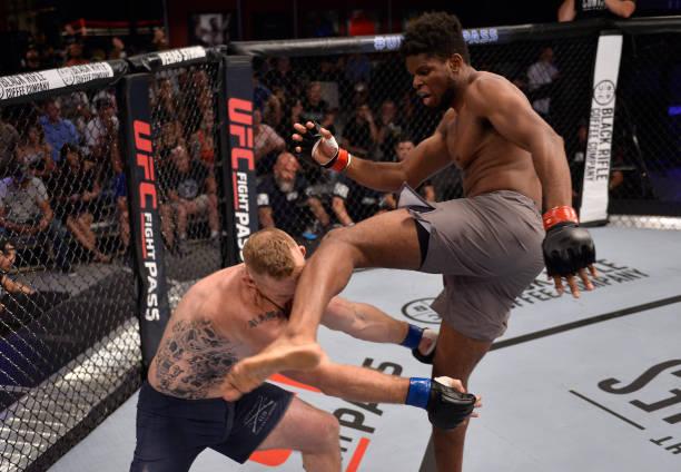 Segunda temporada do 'Contender Series' chega ao fim com 22 lutadores contratados pelo UFC; veja a lista