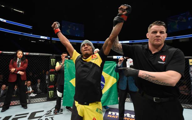 Iuri Marajó traça meta por título, analisa jogo do adversário no UFC Lincoln e afirma: 'Quero finalizar'