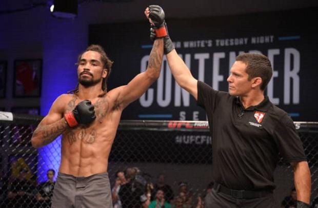 Com show de nocautes e finalizações, quatro atletas são contratados pelo UFC no 'Contender Series'; saiba mais