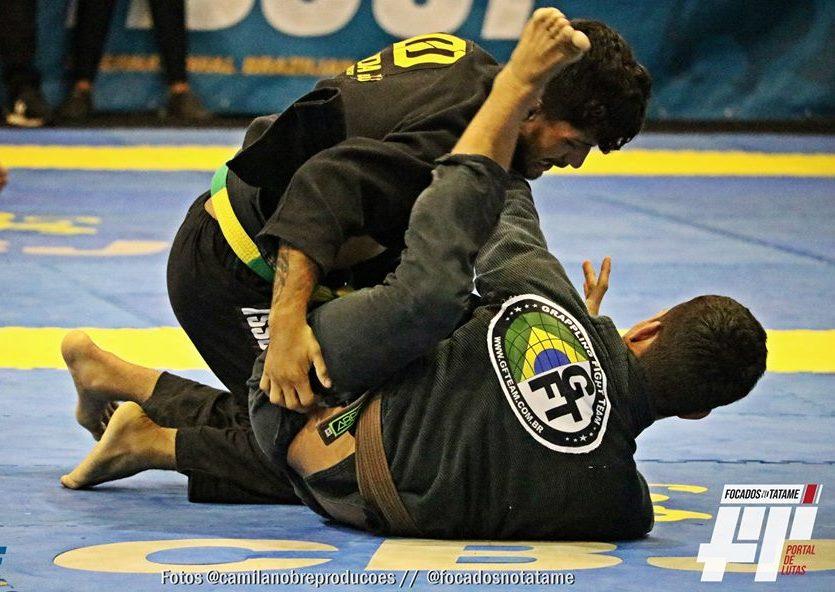 GFTeam leva Brasileiro de Equipes, dupla da Atos brilha na Ásia e Mahamed domina Washington Open