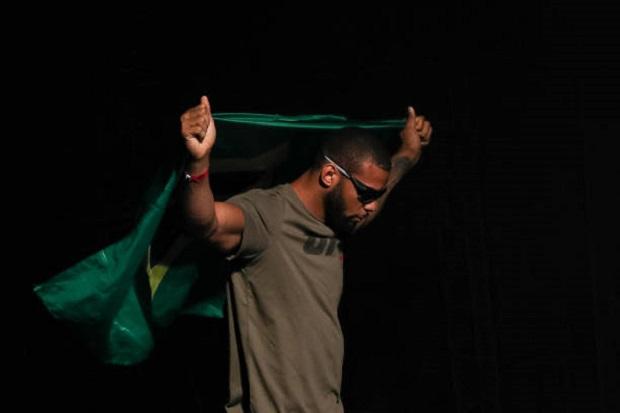 Apostas colocam Thiago Marreta como favorito para vencer Eryk Anders no UFC São Paulo; veja mais