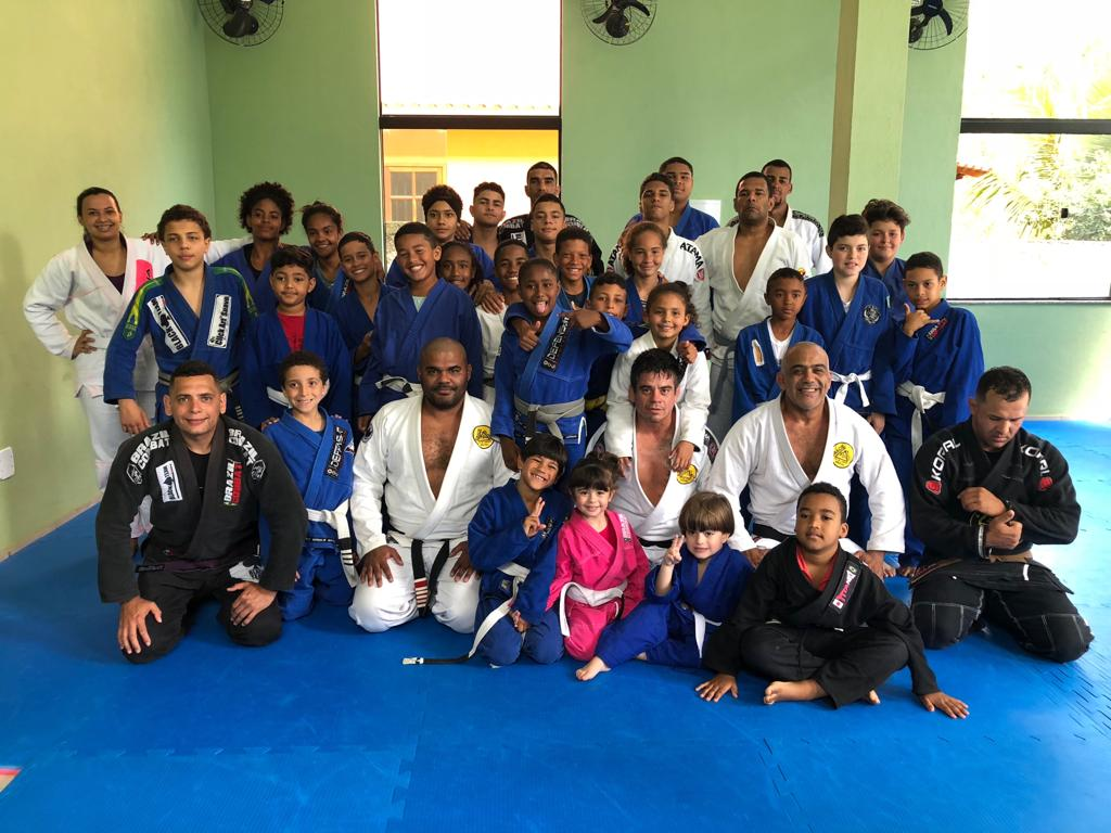 Professor e atleta, faixa-preta da Gracie Humaitá projeta etapa final do Circuito Sul Fluminense; confira