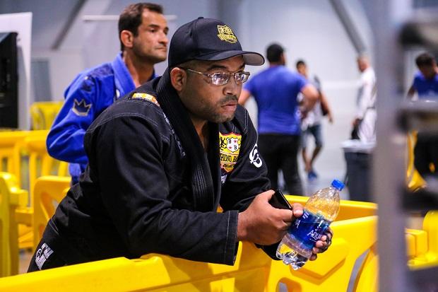 Bruno Bastos fala sobre trilogia contra ex-lutador do UFC no KASAI: 'Espero uma vitória mais convincente'