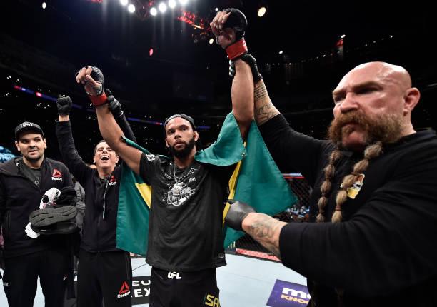 Thiago Marreta admite 'indecisão' sobre em qual divisão lutar, mas reforça: 'Meta é ser campeão'