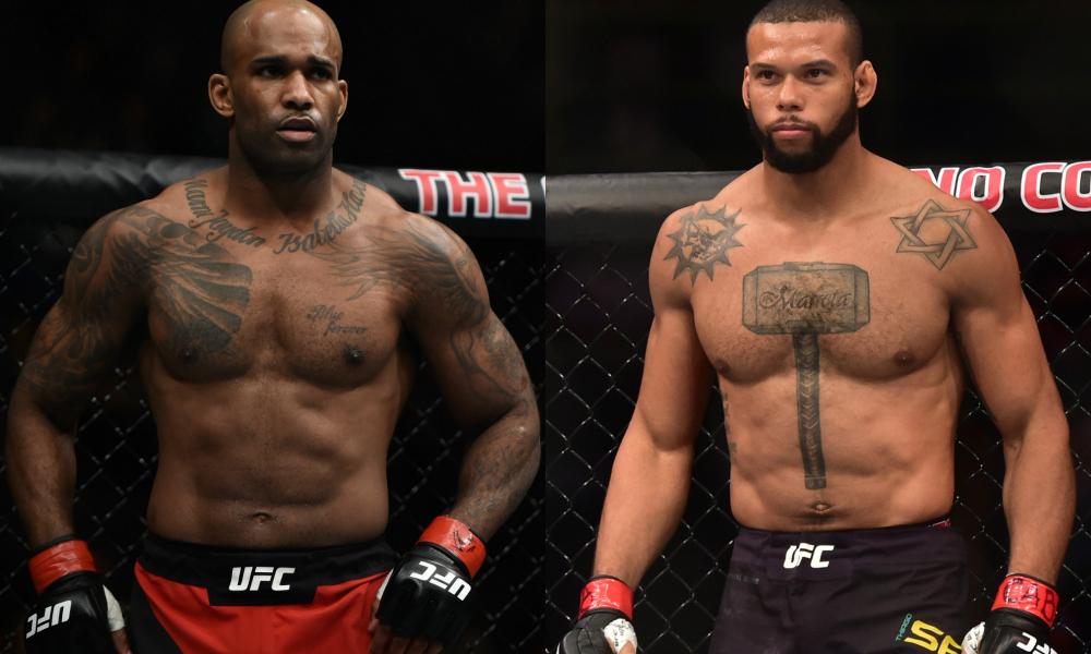 UFC confirma disputa de cinturão peso-pena e Manuwa x Marreta para card 231