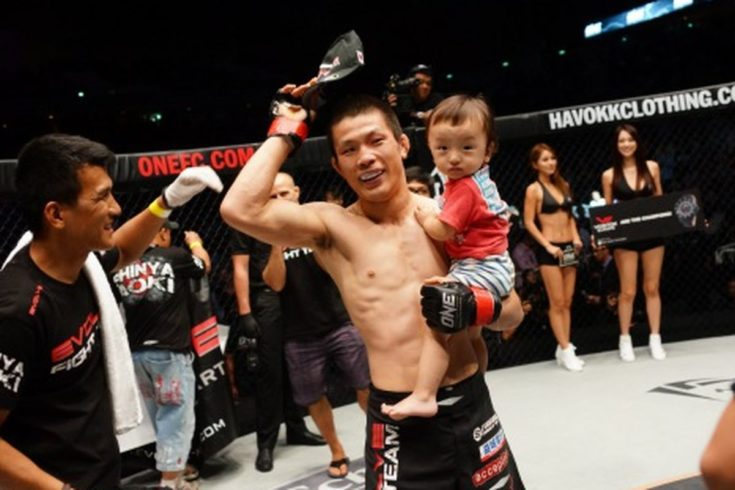 Shinya Aoki finaliza no ONE e brasileiros ex-UFC ganham no KSW 45; confira o 'resumo do MMA'