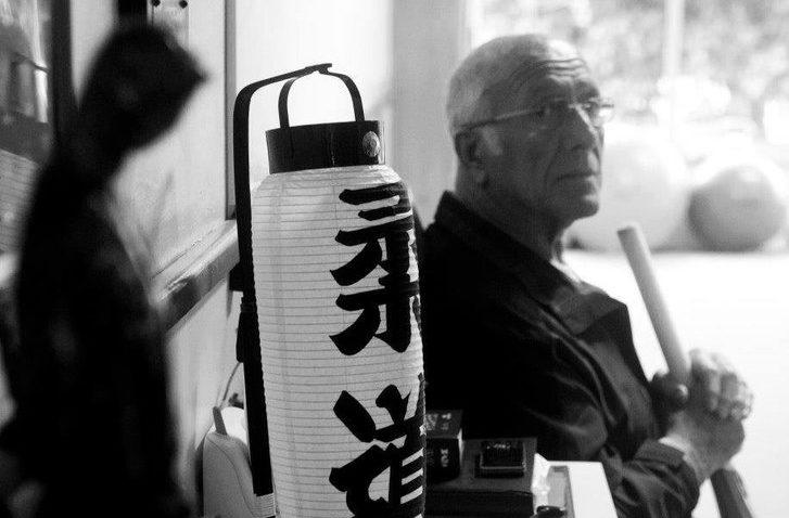 Nome histórico do Judô nacional, Sensei Georges Mehdi morre no Rio de Janeiro aos 84 anos de idade