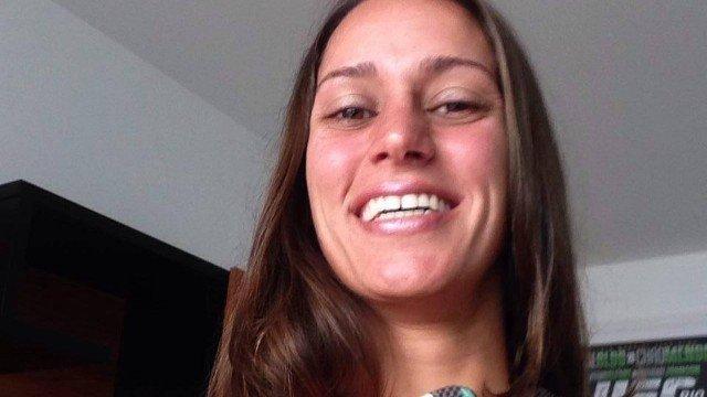 Cunhada de José Aldo, Danielle é localizada após ficar desaparecida no Rio de Janeiro; saiba mais