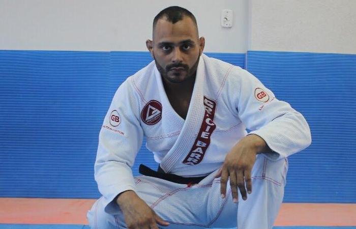 Tadeu dos Santos cita crescimento do ambiente familiar no Jiu-Jitsu e opine: 'Conceito de segunda família'