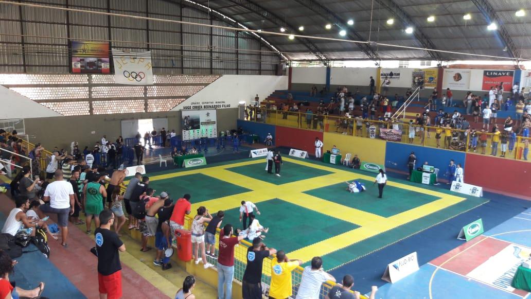 Com alto nível técnico e festa para as crianças, Taça Rio Paty do Alferes acontece neste domingo (18)