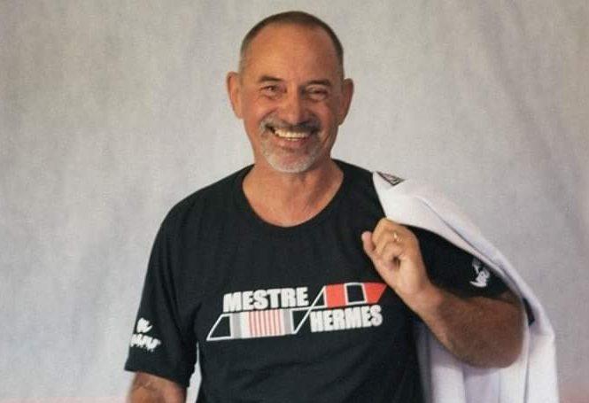 Luto: Mestre Hermes morre em Rio das Ostras e irmão quer 'manter chama viva'