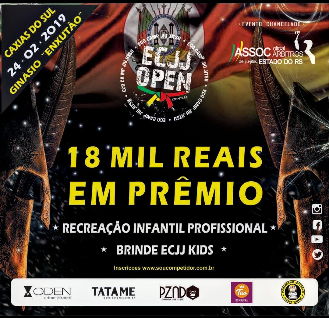 Inscrições para o Eco Camp em Caxias do Sul chegam ao fim na próxima terça-feira (19); saiba mais