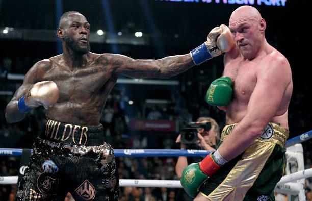 Em luta polêmica, Tyson Fury e Deontay Wilder empatam e seguem invictos; veja
