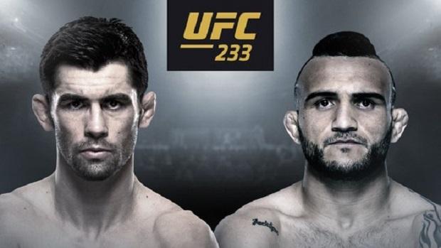 Duelo entre Dominick Cruz e John Lineker é oficializado para o UFC 233, em janeiro; saiba mais
