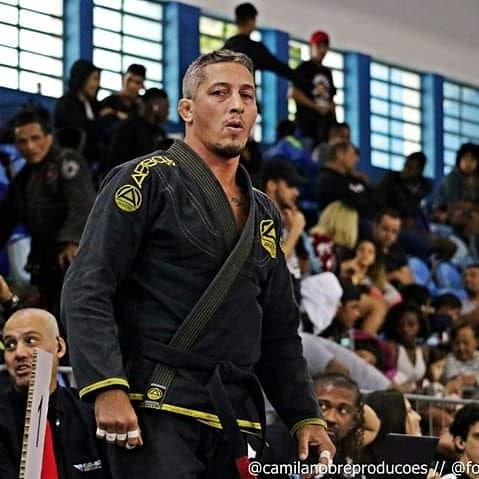 Faixa-preta da GFTeam comenta participação em camp de lutador de MMA e projeta novos desafios no Jiu-Jitsu