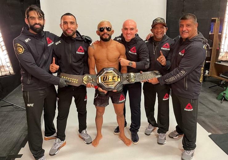 Retrospectiva 2020: confira um resumo sobre como foi o ano dos principais lutadores brasileiros no UFC e as expectativas para 2021